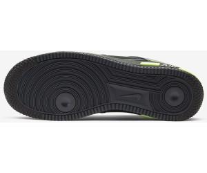 Nike Air Force 1 Flyknit 2.0 blackhyper pinkvoltblack a