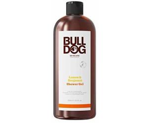 Bulldog Lemon & Bergamot – Duschgel (500ml)