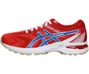 Asics GT-2000 8 (1012A656) classic red/electric blue ab 59 ...