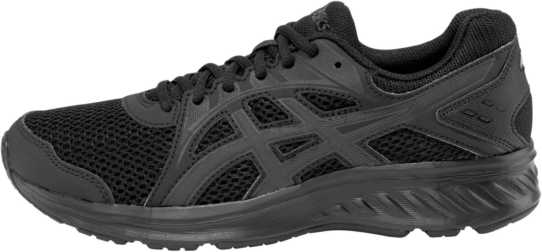 Image of Asics Jolt 2 (1012A151) black/dark grey