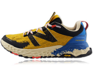 New Balance Fresh Foam Hierro V5 yellow | Compara precios y ...