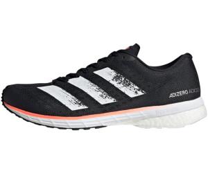 adidas Adizero PRO Scarpe da Corsa, Nero (Nero), 45 13 EU H
