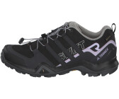 adidas Women's Terrex Swift R2 Mid GTX Chaussures de randonnée Core Black Dgh Solid Grey Purple Tint | 3,5 (UK)