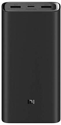 Xiaomi Mi Powerbank Pro 20.000 mAh