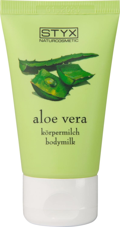 Styx Aloe Vera Körpermilch (30ml)