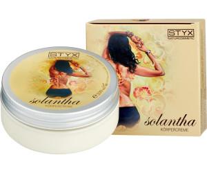 Styx Solantha Körpercreme (200ml)