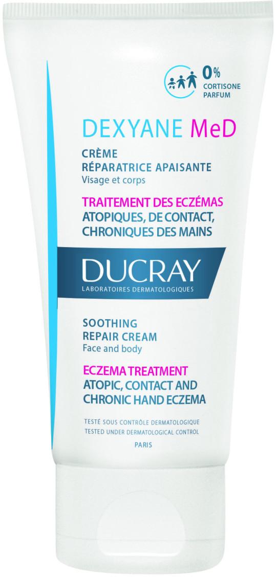 Ducray MeD Creme S.O.S. Behandlung bei Ekzemen (30ml)