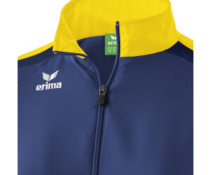 Erima Liga 2.0 Präsentationsjacke (101183) new navygelb