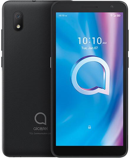 Image of Alcatel 1B (2020) Prime Black