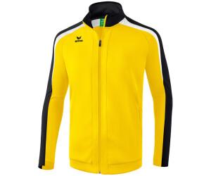 Erima Liga 2.0 Trainingsjacke (103180) gelbschwarzweiß ab