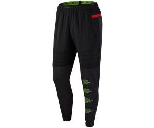 Nike Therma Training Pants Blackened BlueMystic GreenKumquat