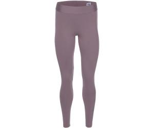 Adidas Women Athletics Must Haves Stacked Logo Leggings legacy purple (FP7078)