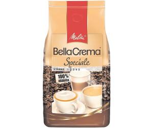 Melitta BellaCrema Cafe Speciale 1 kg