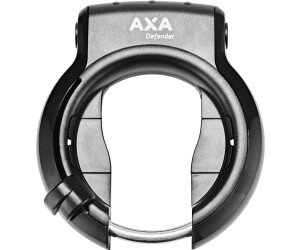 Axa-Basta Defender & Battery Lock (One Key, f. Bosch)