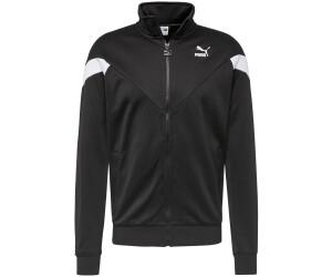 Puma Iconic MCS Men's Track Jacket (595299) puma black