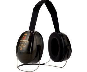 Peltor Kapselgehörschützer 35 dB 3M OPTIME III H540A 1St.