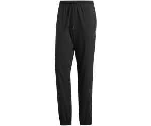 Adidas Men Training Essentials Plain Stanford Trousers black