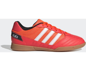 Adidas Super Sala Fußballschuh Solar Red Cloud White
