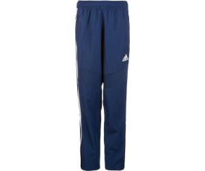 Adidas Fußball Tiro 19 Woven Hose Fußballhose Herren dunkelblau