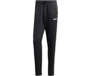 Adidas Men Athletics Essentials 3 Stripes Tapered Open Hem