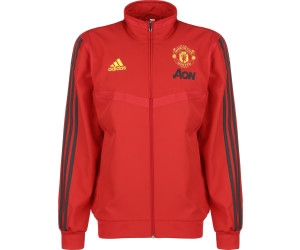 Adidas Manchester United Presentation Jacket Men (DX9045