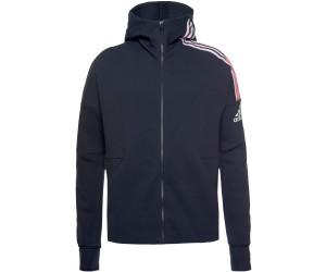 Adidas Men Athletics Z.N.E. 3 Stripes Hoodie ab € 72,30