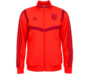 adidas Performance FC Bayern München Präsentationsjacke