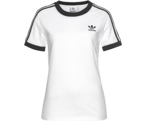 adidas originals shirt white