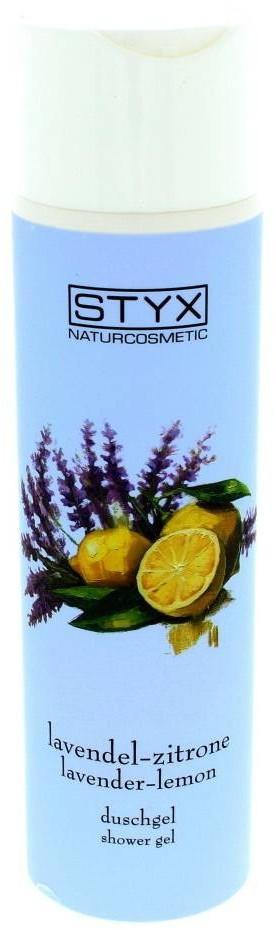 Styx Lavendel-Zitrone Duschgel (250ml)