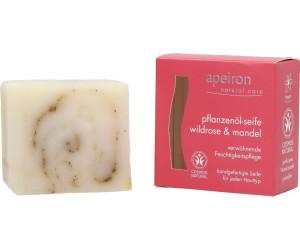 Apeiron Apeiron Fuß- & Hornhaut Peeling-Seife (100g)