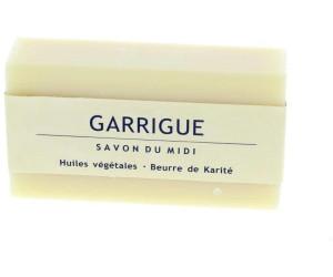 Savon du Midi Savon du Midi Männer-Seife mit Karité-Butter - Garrigue  (100g)