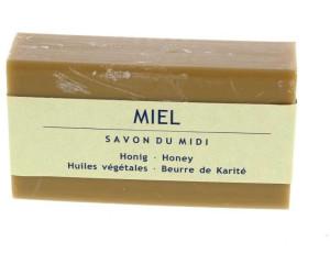 Savon du Midi Seife mit Karité-Butter - Honig