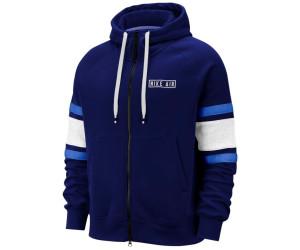 Nike Air Men's Full Zip Fleece Hoodie ab 39,35