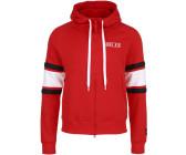 Nike Air Men's Full Zip Fleece Hoodie au meilleur prix sur