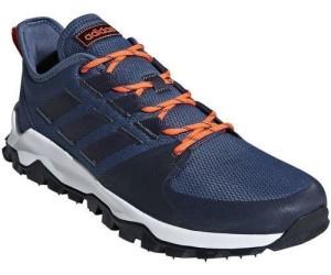Adidas Kanadia Trail blue au meilleur prix sur