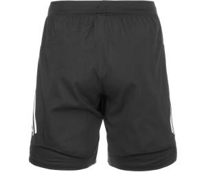 Adidas Men Training 4KRFT Tech Woven 3 Stripes Shorts black