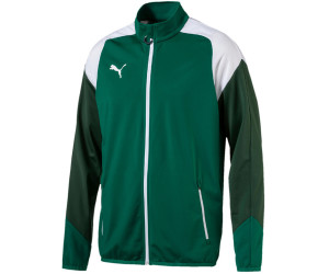 Puma Esito 4 Jacket Kids (655223) power green/puma white