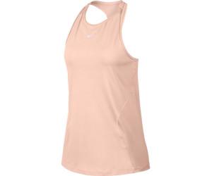 Nike Pro Mesh Tank Women (AO9966) echo pinkwhite ab 16,29