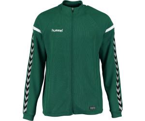 Hummel Authentic Charge Poly Zip Jacket Men (33401) ab € 17