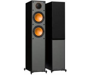 Monitor Audio Monitor 200 schwarz