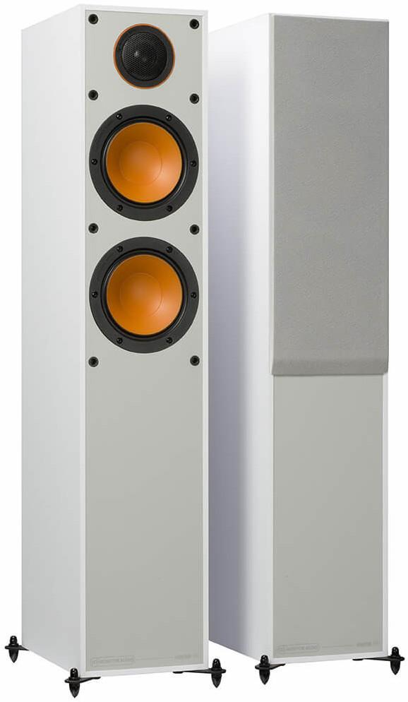 Monitor Audio Monitor 200 weiß