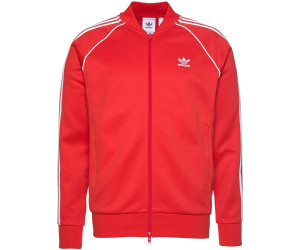 Adidas Originals SST Track Top lush red (FM3809) ab € 42,59
