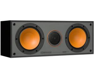 Monitor Audio Monitor C150 schwarz