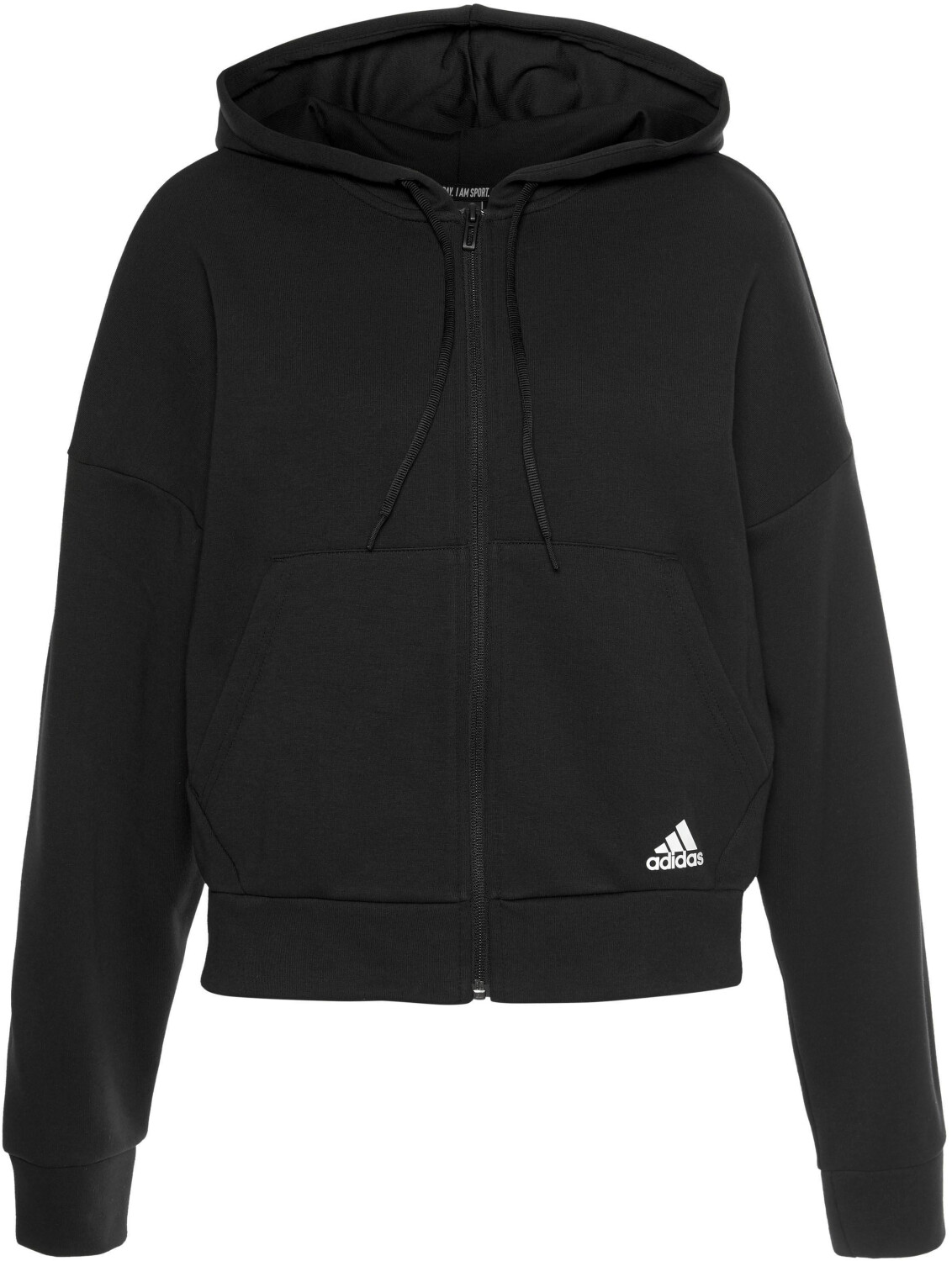 Adidas Women Athletics Must Haves 3 Stripes Hoodie ab € 32