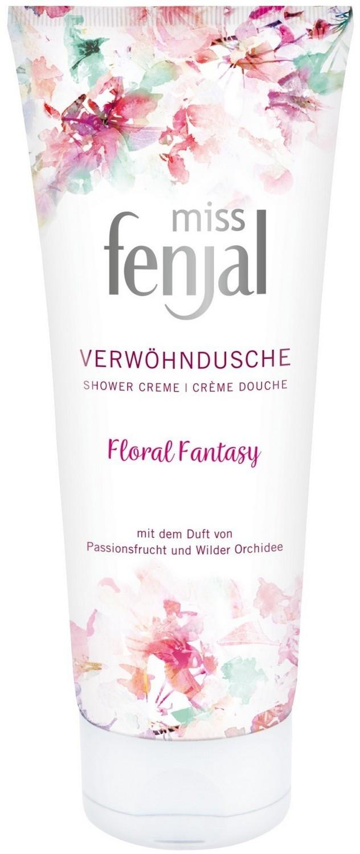 Fenjal Floral Fantasy Duschcreme (200ml)