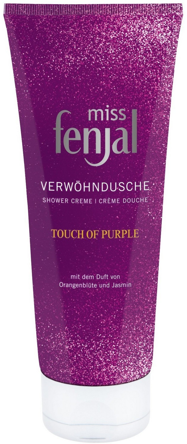 Fenjal Touch Of Purple Duschcreme (200ml)