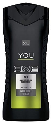 Axe You Duschgel für Herren (400ml)