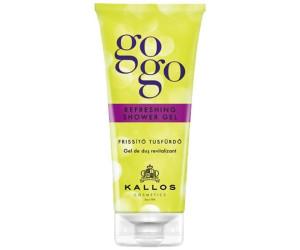 Kallos Gogo erfrischendes Duschgel (200ml)
