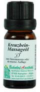 Bahnhof-Apotheke KREUZBEIN Massageöl (10ml)