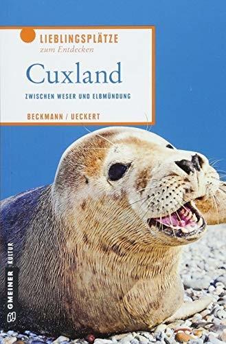 Cuxland (ISBN: 9783839221952)